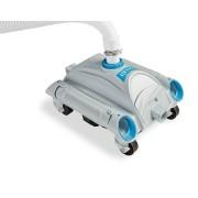 Intex automata önjárós medence aljzat tisztító 28001
