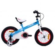 """Dječji bicikl Honey 16"""" - plavi"""