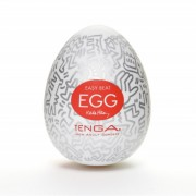 Tenga Egg Party ru?ni masturbator jaje TENGA00083
