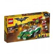 The LEGO Batman Movie, Masina enigmatica de curse Riddler 70903