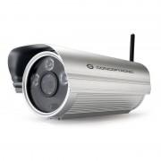 Conceptronic Cámara de Videovigilancia Inalámbrica WDR 720P