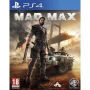 Joc consola Warner Bros Mad Max PS4