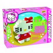 Hello Kitty piknikezik építőjáték, 14 darabos