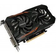 Placa Video GIGABYTE GeForce GTX 1050 OC, 2GB, GDDR5, 128 bit