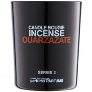 Comme des Garçons Series 3 Incense: Ouarzazate vela perfumado 145 g