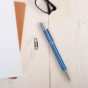 YourSurprise Stylo personnalisé petit prix - Viva Pens Tess (bleu)