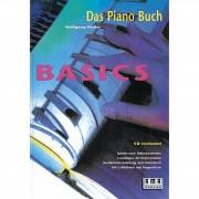 AMA Verlag Piano Basics Wolfgang Fiedler,inkl CD