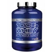 100% Whey protein 2350g tejcsoki Scitec Nutrition