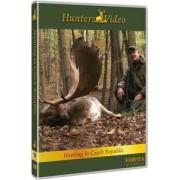 Hunters Video DVD: Jagd in Tschechien