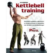 Sporttrader Handboek Kettlebelltraining