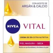 Nivea Crema Nutritiva Al Aceite De Argan, 50 ml
