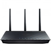ASUS RT-AC66U Router AC1750 5P 2xUSB 2.0