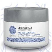 Crema Hidratare profunda cu Protectie UV 50 ml - Anaconda