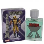 Marvel X-men Wolverine Eau De Toilette Spray (Slightly Damaged Boxe) 3.4 oz / 100.55 mL Men's Fragrances 540464