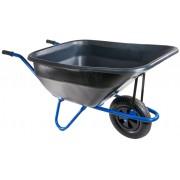 HTI Zahradní kolečko 180L EURO rám s nafukovací pneumatikou KZ05