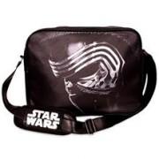 Geanta Star Wars VII The Force Awakens Kylo Ren Face Shoulder Messenger Bag