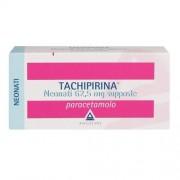 Angelini Spa Tachipirina Neonati 10 Supposte 62,5mg