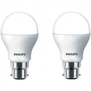 Philips 9w LED Bulb (Pack of 2)
