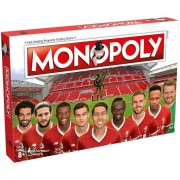 Monopoly - Liverpool FC Edition