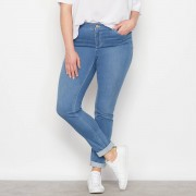 CASTALUNA Slim-Jeans, 73 cm