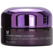 Mizon Intensive Firming Solution Collagen Power crema de ochi pentru fermitate impotriva ridurilor si a punctelor negre 25 ml