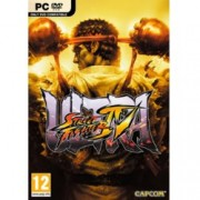 Ultra Street Fighter IV, за PC