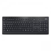 Клавиатура Fujitsu KB955 USB BG, S26381-K955-L409