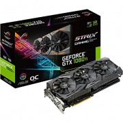 SALE OUT. ASUS ROG-STRIX-GTX1080TI-O11G-GAMING Asus REFURBISHED WITHOUT ORIGINAL PACKAGING