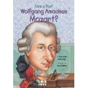Cine a fost Wolfgang Amadeus Mozart