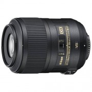 Nikon 85mm f/3.5g ed af-s dx vr micro - 2 anni di garanzia