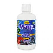 MAQUI PLUS JUICE BLEND (32oz) 946ml