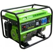 Generator de curent 4.3 kw GREENFIELD-G-EC6000