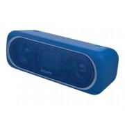 Sony Altavoz Bluetooth SRS-XB40 Azul (Producto reacondicionado)