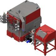 Defro EKOPELL MAXX automatický kotol na pelety 75kW