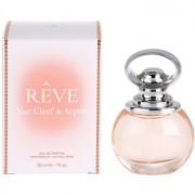 Van Cleef & Arpels Rêve Eau de Parfum para mulheres 30 ml