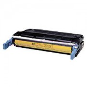 Тонер касета за Hewlett Packard CLJ 4600,4600dn, жълт (C9722A) - NT-C9722F