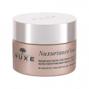 NUXE Nuxuriance Gold Nutri-Fortifying Night Balm нощен крем за лице 50 ml ТЕСТЕР за жени
