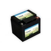 Batería para UPS 12V 50Ah Upower Ecoline UE-12Li50BL