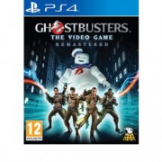 PS4 Ghostbusters: The Video Game - Remastered