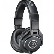 Audio-Technica Headphones Closed-back dynamic monitor