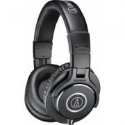 Audio-Technica Headphones Closed-back dynamic monitor