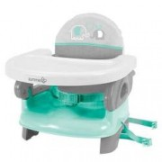 Summer Infant - 13526 - Booster Pliabil Deluxe Turquoise