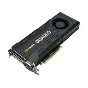 HP NVIDIA Quadro K5200 8GB Graphics