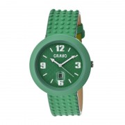 Crayo Cr1806 Jazz Unisex Watch