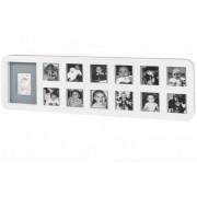 Baby Art Рамка на 12 фотографий Первый год