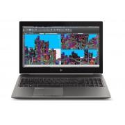 "HP ZBook 17 G5 i7-8850H/17.3""FHD/16GB/1TB+256GB PCIe/NVIDIA Quadro P3200 6GB/Win 10 Pro/3Y (4QH29EA)"