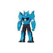 Boneco Transformers Titan Guardians Steeljaw - Hasbro