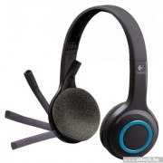 HEADPHONES, LOGITECH H600, Bluetooth, Microphone (981-000342)