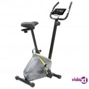 vidaXL Magnetski bicikl za vježbanje s mjerenjem pulsa