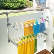 RUCO Balkonový sušák na prádlo, 7 m